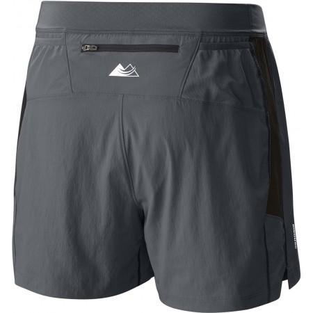 Men's running shorts - Columbia TITAN ULTRA SHORT M - 2