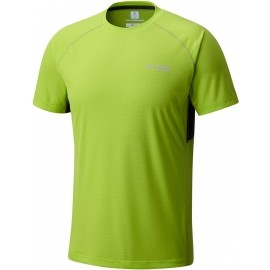 Columbia TITAN ULTRA SHIRT M - Men's running T-shirt