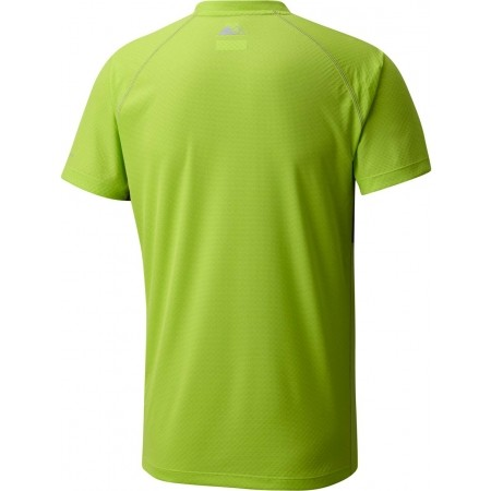 Men's running T-shirt - Columbia TITAN ULTRA SHIRT M - 2