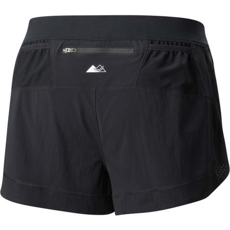 Women's running shorts - Columbia TITAN ULTRA SHORT W - 2