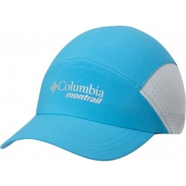 Columbia MONTRAIL TITAN ULTRA CAP - Men's running cap