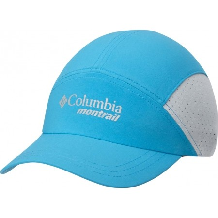 Pánská běžecká kšiltovka - Columbia MONTRAIL TITAN ULTRA CAP - 1