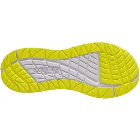 Pantofi de regenerare bărbați - Columbia MONTRAIL MOLOKAI SLIP - 2