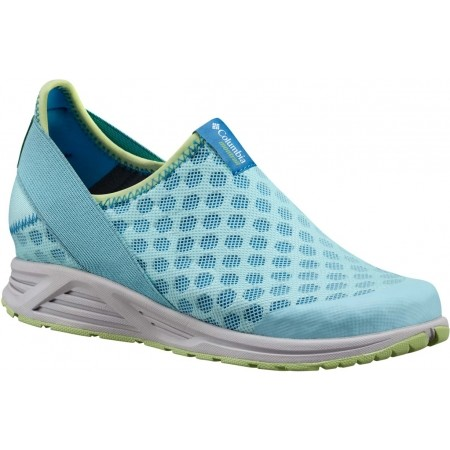 Women's recovery shoes - Columbia MOLOKINI SLIP - 1