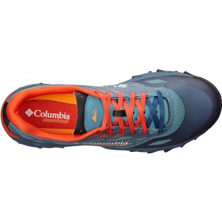 Columbia MONTRAIL TRANS ALPS F.K.T. II | sportisimo.hu