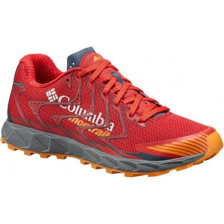 Men's running shoes - Columbia ROGUE F.K.T. II - 1