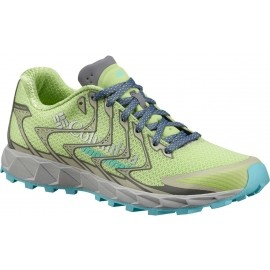 Columbia ROGUE F.K.T. II W - Women's trail shoes