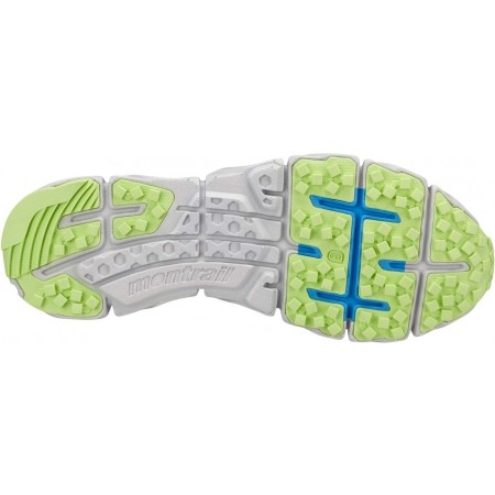 Women's trail shoes - Columbia FLUIDLEX F.K.T. II W - 3