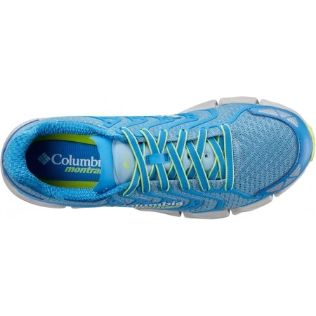 Women's trail shoes - Columbia FLUIDLEX F.K.T. II W - 2