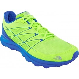 The North Face LITEWAVE ENDURANCE - Men's running shoes