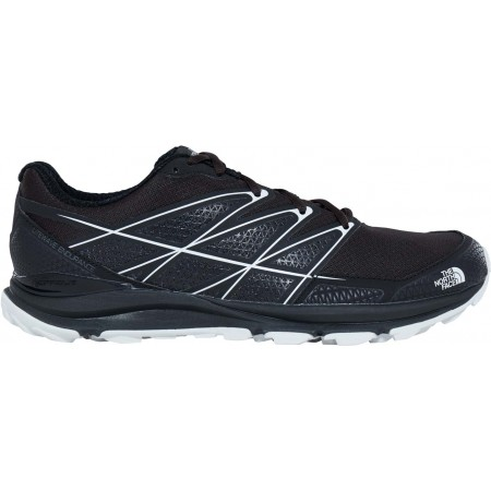 Men's running shoes - The North Face LITEWAVE ENDURANCE - 6