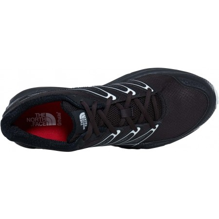 Men's running shoes - The North Face LITEWAVE ENDURANCE - 7