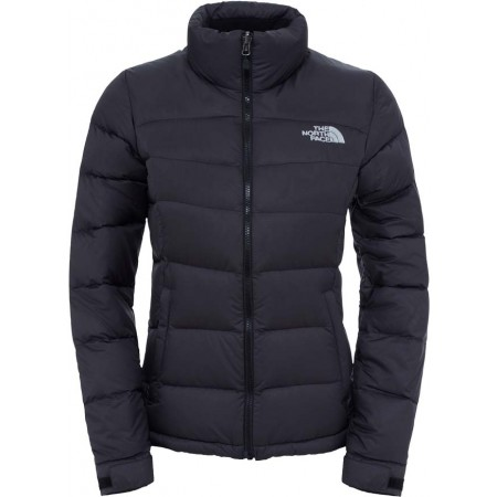 Women's jacket - The North Face NUPTSE 2 JACKET W - 1