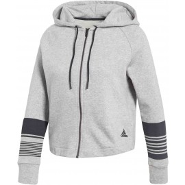 adidas W SID FZ HOODIE - Women's sweatshirt
