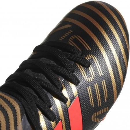 Încălțăminte fotbal copii - adidas NEMEZIZ MESSI 17.3 FG J - 5