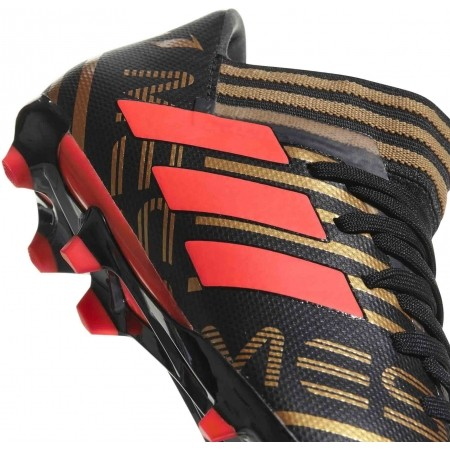 Încălțăminte fotbal copii - adidas NEMEZIZ MESSI 17.3 FG J - 6