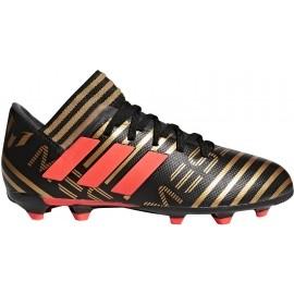adidas NEMEZIZ MESSI 17.3 FG J - Chlapecká fotbalová obuv