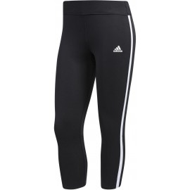 adidas RS 3/4 TIGHT W WH - Women's 3/4 length sports tights