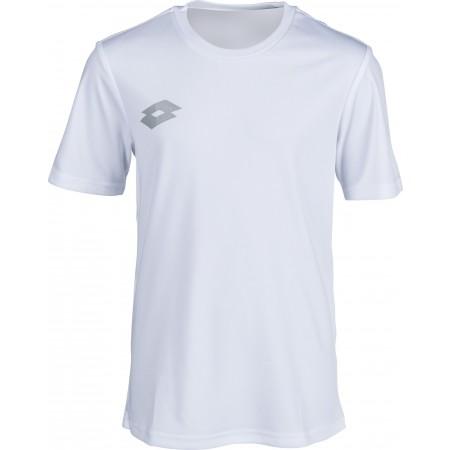 Dětské sportovní triko - Lotto JERSEY DELTA JR - 1