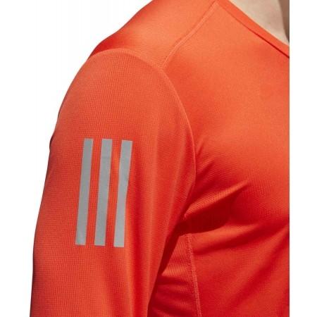 Tricou alergare bărbați - adidas RS LS TEE M RE - 6