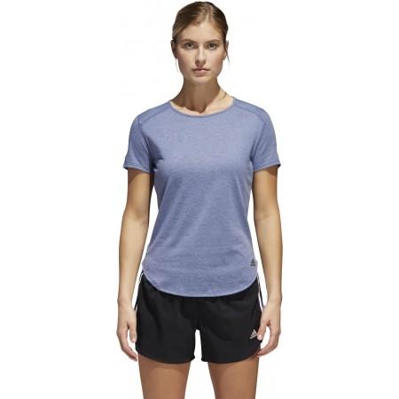 Tricou de damă - adidas RS SOFT SS TEE W - 2