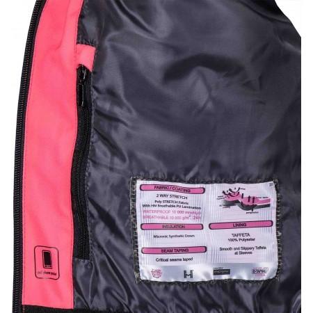 Dámska lyžiarska bunda - Diel DIANA - 5