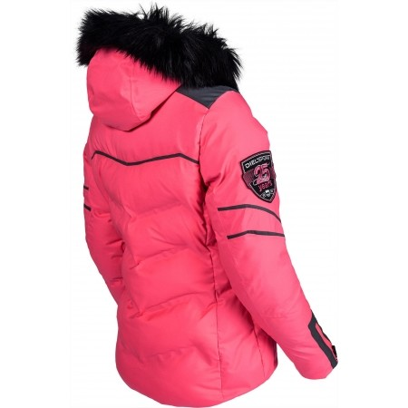 Dámska lyžiarska bunda - Diel DIANA - 3