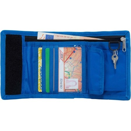 Peněženka - The North Face BASE CAMP WALLET - 5