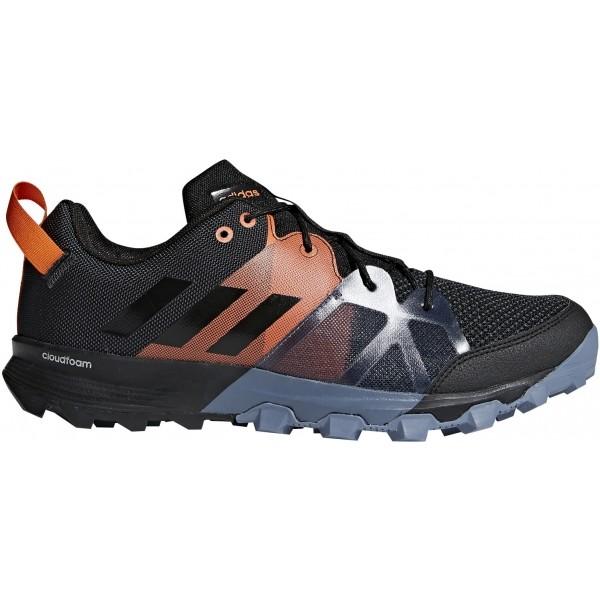 adidas KANADIA 8.1 TR M czarny 10.5 - Obuwie do biegania męskie