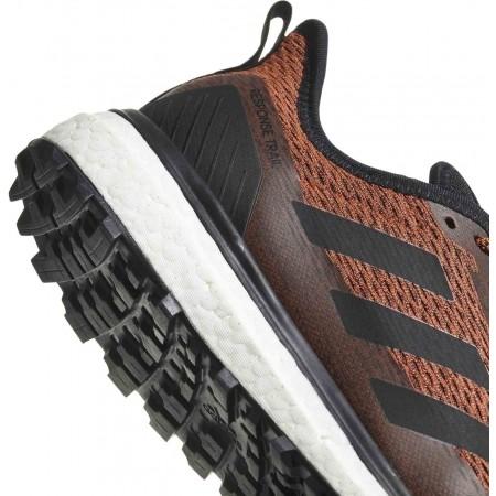 Încălțăminte de alergare bărbați - adidas RESPONSE TRAIL M - 5