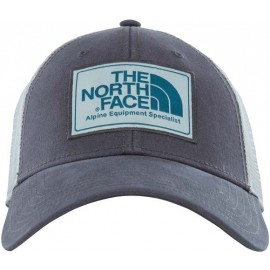 The North Face MUDDER TRUCKER HAT - Czapka z daszkiem