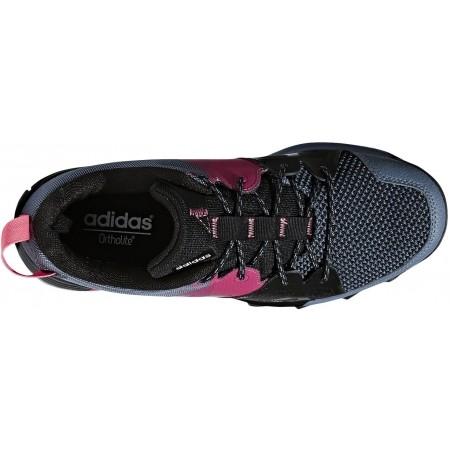 Adidași alergare damă - adidas KANADIA 8.1 TR W - 2