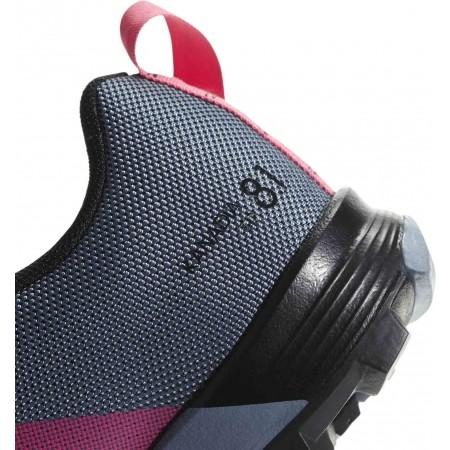 Adidași alergare damă - adidas KANADIA 8.1 TR W - 5