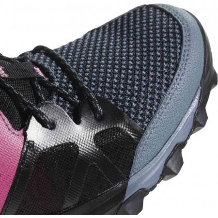 Adidași alergare damă - adidas KANADIA 8.1 TR W - 6