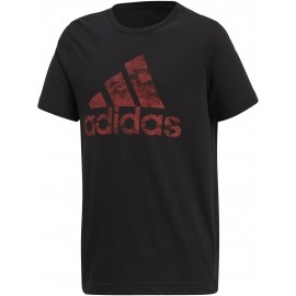adidas BOS - Boys' T-shirt