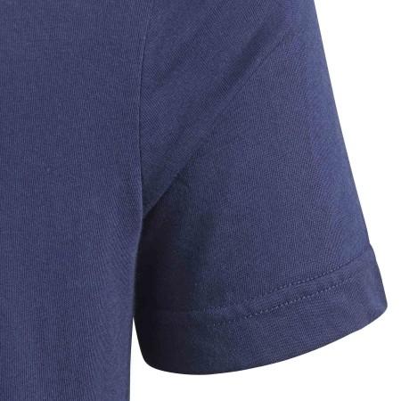 Boys' T-shirt - adidas BOS - 4