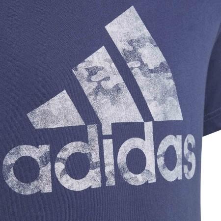 Boys' T-shirt - adidas BOS - 2