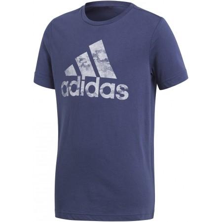 Boys' T-shirt - adidas BOS - 1