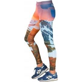 Picture SAFARI - Women's tights