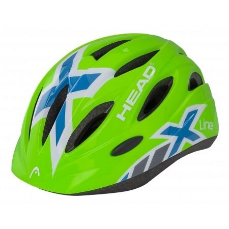 Cască ciclism copii - Head HELMA KID Y01