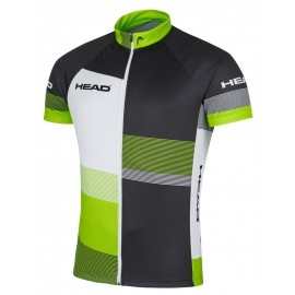 Head MEN JERSEY CLASSIC - Men's cycling jersey