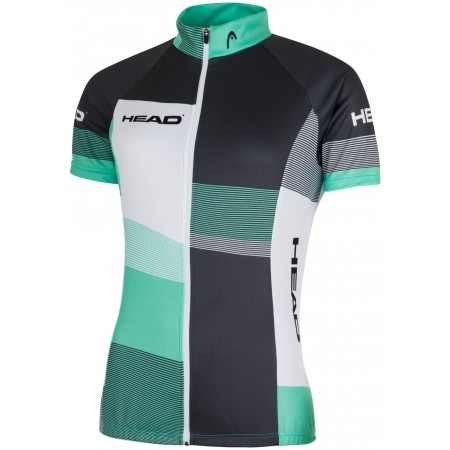 Head LADY JERSEY CLASSIC - Women's cycling jersey