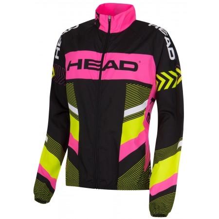 Dámska cyklistická bunda - Head LADY ANORAK