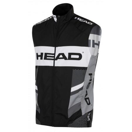 Vestă ciclism de bărbați - Head MEN WAISTCOAT