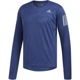 adidas RS LS TEE M RE - Men's running T-shirt