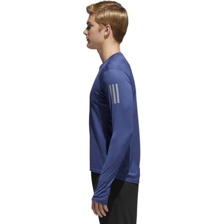 Tricou alergare bărbați - adidas RS LS TEE M RE - 10