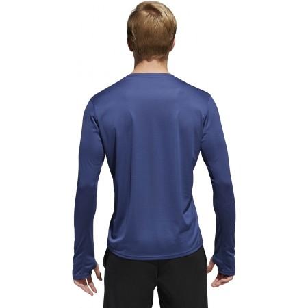 Tricou alergare bărbați - adidas RS LS TEE M RE - 11