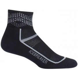 Icebreaker MULTISPORT MINI LC M - Men's socks