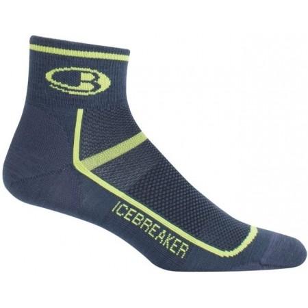 Icebreaker MULTISPORT MINI M - Pánské ponožky
