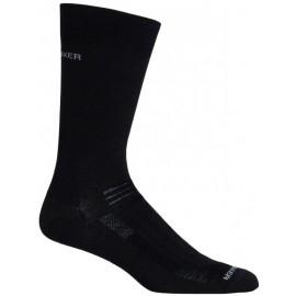 Icebreaker HIKE CREW M - Pánské ponožky